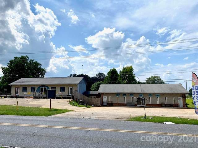 1202 Post Road S, Shelby, NC 28152 (#3762756) :: BluAxis Realty