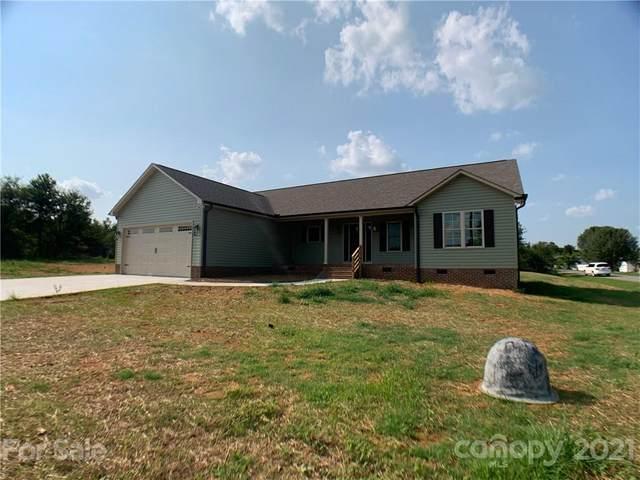 2130 Nc 182 Highway, Lincolnton, NC 28092 (#3764409) :: Robert Greene Real Estate, Inc.