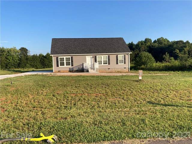 123 Pumice Drive, Statesville, NC 28625 (#3764871) :: MOVE Asheville Realty