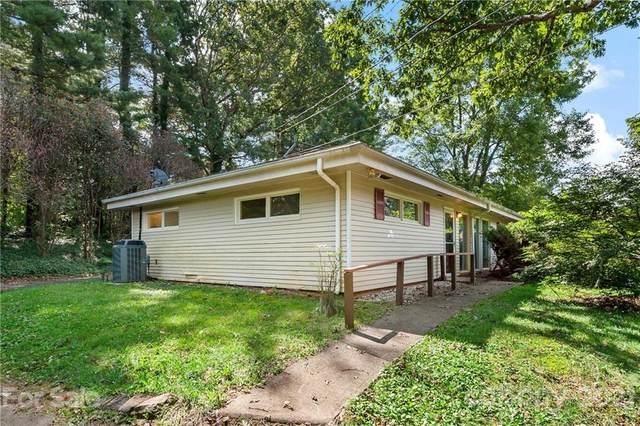 47 Memory Lane, Asheville, NC 28805 (#3765663) :: Carver Pressley, REALTORS®