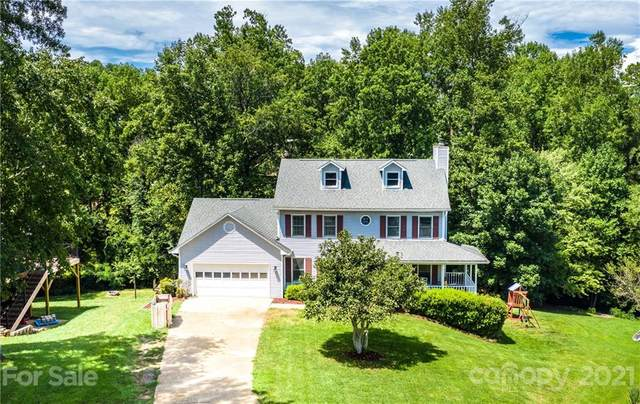 5695 Gold Creek Bay, Hickory, NC 28601 (#3766208) :: Robert Greene Real Estate, Inc.
