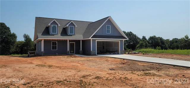121 Stone Crest Road #15, Shelby, NC 28152 (#3766397) :: Premier Realty NC