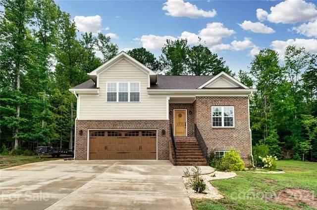 4822 Rockwood Drive, Waxhaw, NC 28173 (#3769198) :: Carlyle Properties