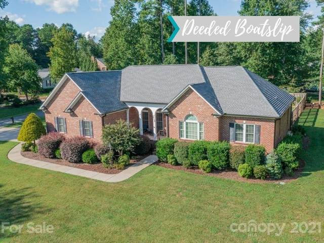 8134 Camelia Lane, Denver, NC 28037 (#3770146) :: Home and Key Realty