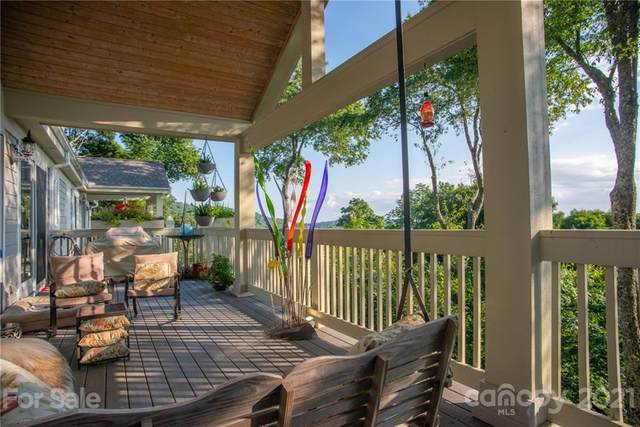 115 PLUS Lot 11 Mountainside Lane, Mars Hill, NC 28754 (#3770725) :: Home Finder Asheville