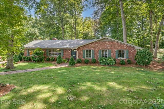 220 Forest Hill Drive, Forest City, NC 28043 (#3771630) :: Besecker Homes Team