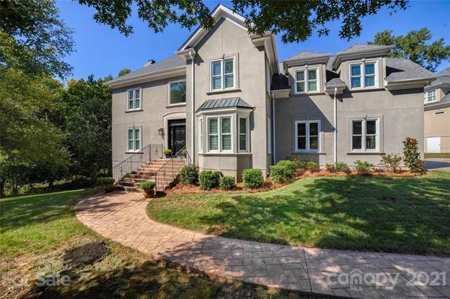 2532 Summerlake Road #73, Charlotte, NC 28226 (#3773289) :: Premier Realty NC