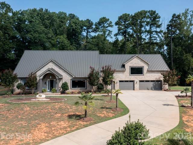 16455 Harbor View Road, Charlotte, NC 28278 (#3775261) :: Mossy Oak Properties Land and Luxury