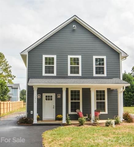 12940 S Church Street, Huntersville, NC 28078 (#3777611) :: LePage Johnson Realty Group, LLC