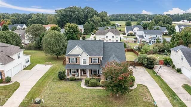 11023 Royal Colony Drive, Marvin, NC 28173 (#3778038) :: High Vistas Realty