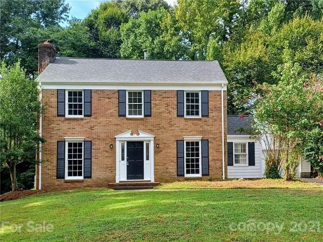 7726 Cedar Tree Lane, Charlotte, NC 28227 (#3778341) :: Exit Realty Elite Properties
