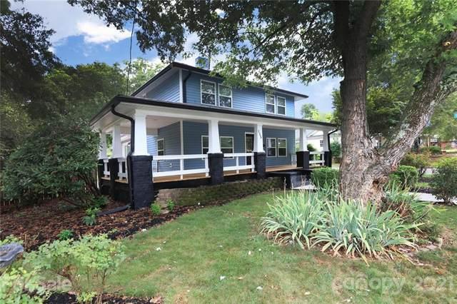 155 Statesville Avenue, Mooresville, NC 28115 (#3778973) :: LePage Johnson Realty Group, LLC
