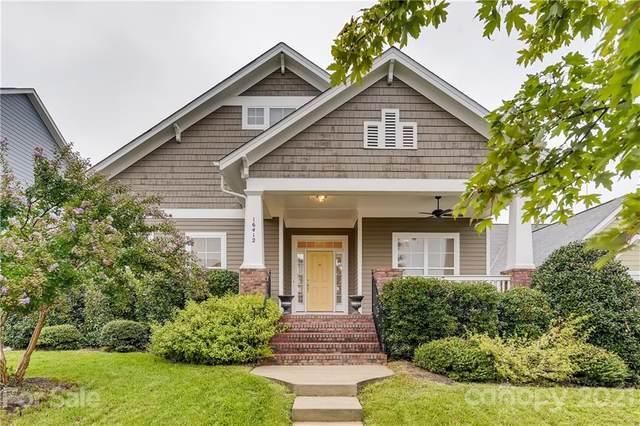16412 Leavitt Lane, Davidson, NC 28036 (#3779039) :: MOVE Asheville Realty