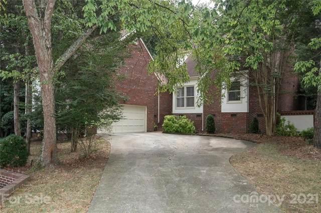 4909 Sanderson Lane, Charlotte, NC 28226 (#3779584) :: Love Real Estate NC/SC