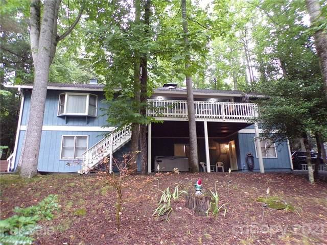 5 Serene Trail, Maggie Valley, NC 28751 (#3779783) :: Homes Charlotte