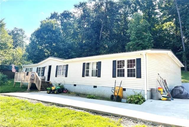 205 Kirk Way, Candler, NC 28715 (#3780480) :: Home Finder Asheville