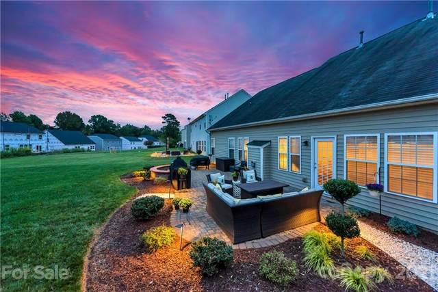 3312 Old Knobbley Oak Drive, Gastonia, NC 28056 (#3780823) :: Besecker Homes Team