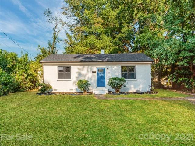 2201 Grimes Street, Charlotte, NC 28206 (#3781441) :: MOVE Asheville Realty