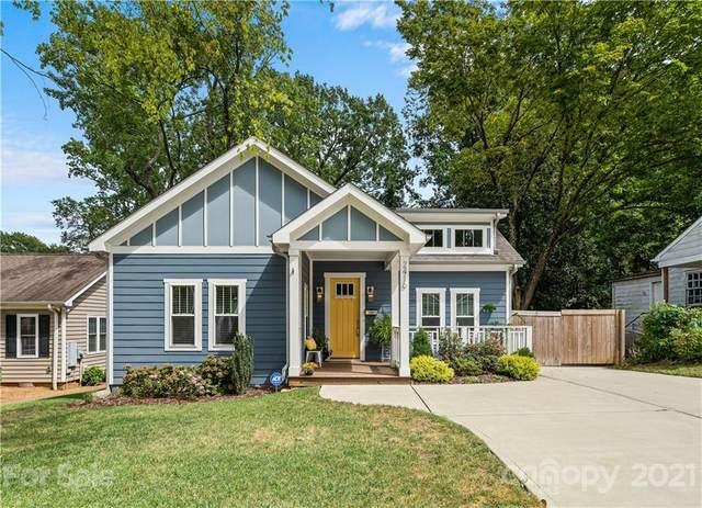 2416 Barry Street, Charlotte, NC 28205 (#3781447) :: Homes Charlotte