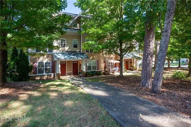1737 Matheson Avenue, Charlotte, NC 28205 (#3782508) :: High Performance Real Estate Advisors