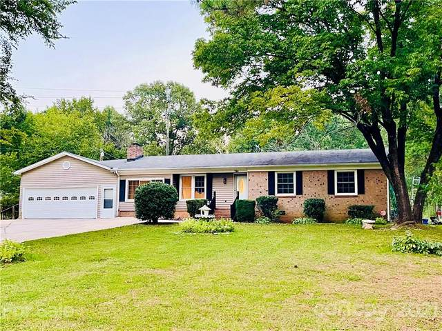 1144 Laurel Street, Salisbury, NC 28144 (#3783121) :: Exit Realty Elite Properties