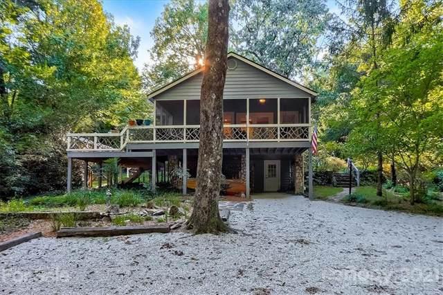 3398 Laurel Park Highway, Laurel Park, NC 28739 (#3783143) :: Home Finder Asheville