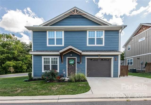 94 Towne Place, Clyde, NC 28721 (#3783709) :: LePage Johnson Realty Group, LLC