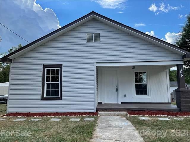 104 S Arbor Avenue, Kannapolis, NC 28081 (#3783930) :: LKN Elite Realty Group | eXp Realty