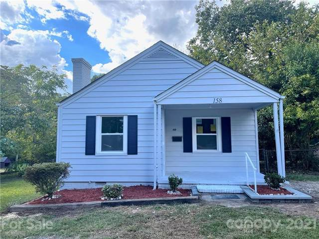 158 Spencer Avenue NW, Concord, NC 28025 (#3784086) :: DK Professionals