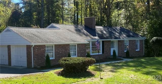 112 Hawthorn Drive, Hendersonville, NC 28791 (#3784589) :: Briggs American Homes
