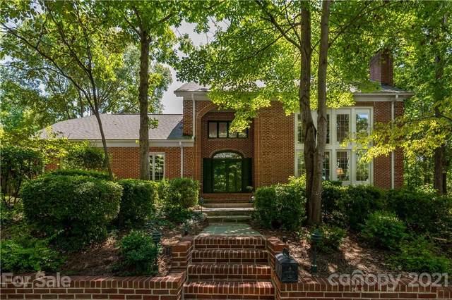 19532 Weavers Circle, Cornelius, NC 28031 (#3785601) :: Exit Realty Elite Properties