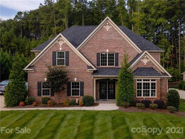 4013 Spindrift Cove Drive, Denver, NC 28037 (#3786537) :: Mossy Oak Properties Land and Luxury