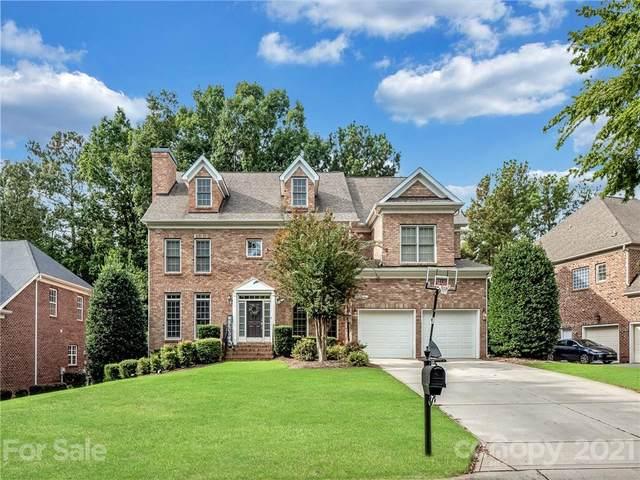 14208 Carlton Woods Lane, Charlotte, NC 28278 (#3787681) :: BluAxis Realty