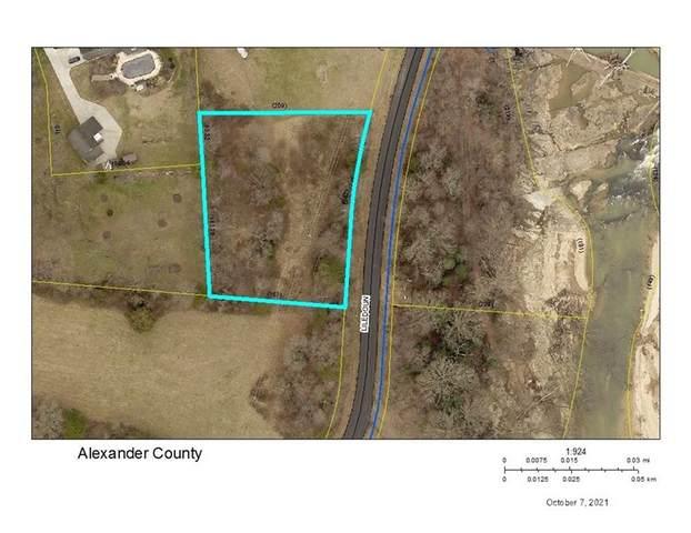 0 Liledoun Road, Taylorsville, NC 28681 (#3788139) :: Stephen Cooley Real Estate
