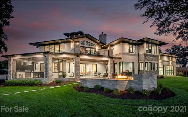17807 Largo Place, Cornelius, NC 28031 (#3789759) :: Carlyle Properties