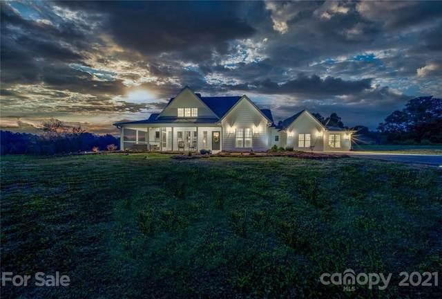 7303 Forney Hill Road, Denver, NC 28037 (#3792229) :: Cloninger Properties