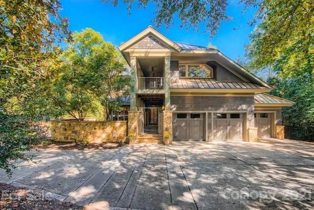 4827 Camilla Drive, Charlotte, NC 28226 (#3793337) :: Rhonda Wood Realty Group