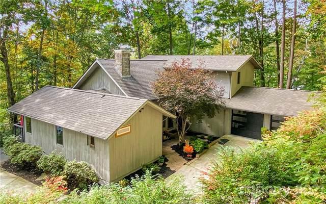 423 Crum Drive, Lake Junaluska, NC 28745 (#3794288) :: Homes Charlotte