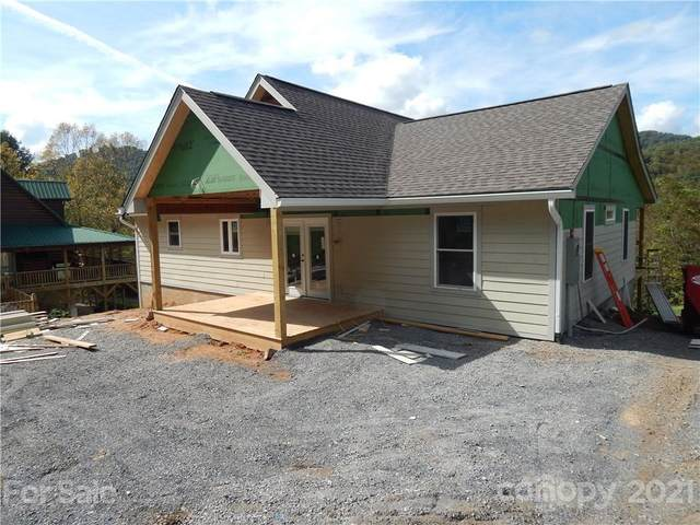 167 Tanner Trail, Maggie Valley, NC 28751 (#3795844) :: Mossy Oak Properties Land and Luxury