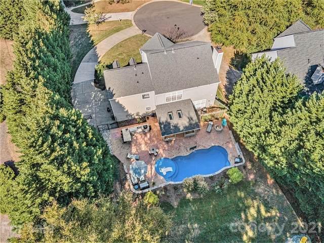 10133 Zackery Avenue, Charlotte, NC 28277 (#3796700) :: Briggs American Homes