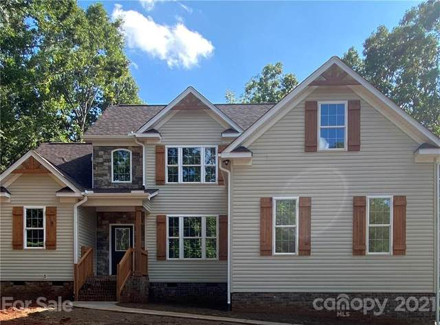 3812 Church Hill Lane #20, Maiden, NC 28650 (#3468601) :: Carolina Real Estate Experts