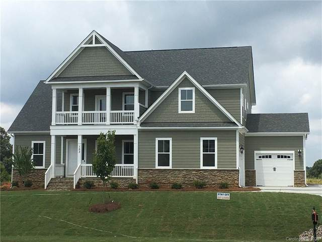 153 Riverstone Drive, Davidson, NC 28036 (#3546343) :: LePage Johnson Realty Group, LLC