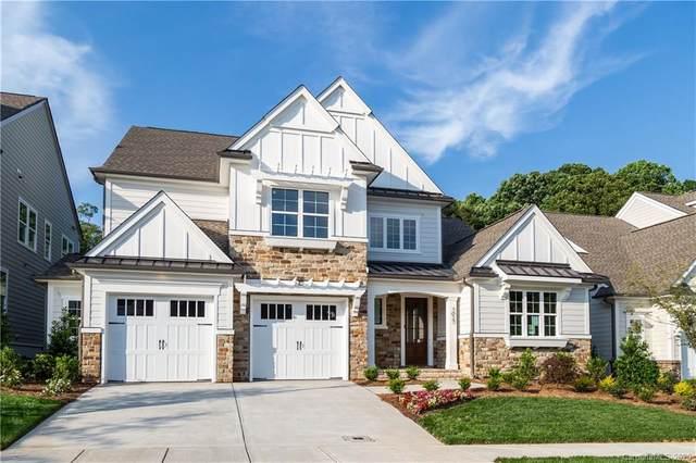 7027 Washam Park Drive, Cornelius, NC 28031 (#3548025) :: Carlyle Properties