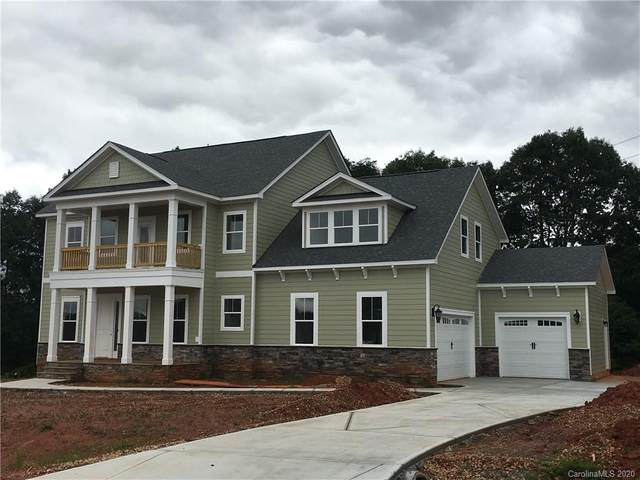 164 Riverstone Drive, Davidson, NC 28036 (#3563125) :: MartinGroup Properties