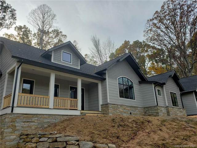 77 Hermitage Ridge, Waynesville, NC 28786 (#3569988) :: Mossy Oak Properties Land and Luxury