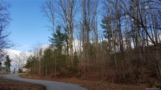 12 Forest Spring Drive #36, Asheville, NC 28804 (#3589532) :: Rinehart Realty