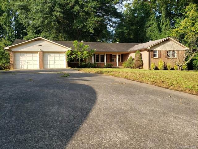 2322 Heavner Road, Lincolnton, NC 28092 (#3593630) :: High Performance Real Estate Advisors