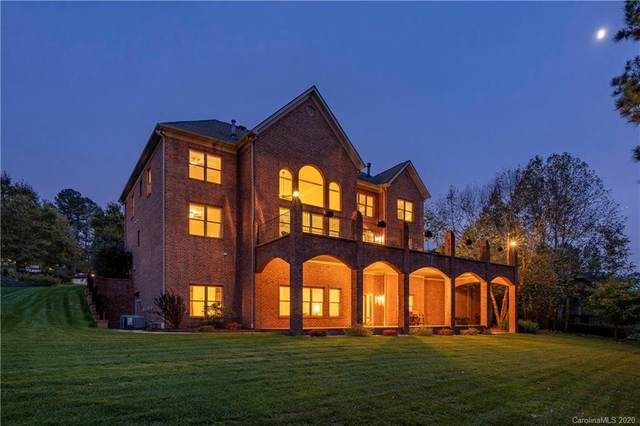 1487 Winged Foot Drive, Denver, NC 28037 (#3597391) :: Carlyle Properties