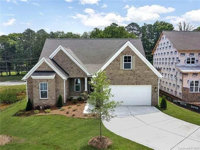 2604 Bridle Brook Way #3, Charlotte, NC 28270 (#3600788) :: High Performance Real Estate Advisors