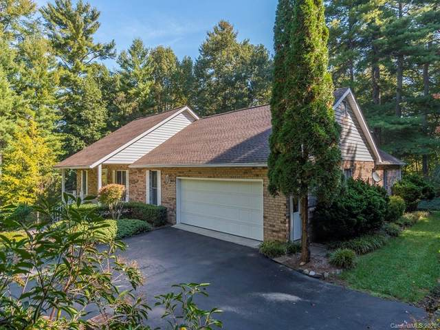 4045 Little River Road, Hendersonville, NC 28739 (#3600790) :: Charlotte Home Experts